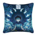 The Heirs Zen Pillow Case