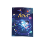ASPECT An Official Homestuck Zine