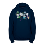 Alpha Universe Pullover Hoodie