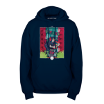 Sands Of Time Pullover Hoodie