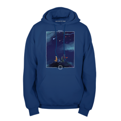 Astral Descent Pullover Hoodie