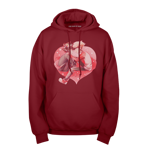 Davekat is Canon Pullover Hoodie