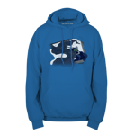 Planes of Nonexistence Pullover Hoodie
