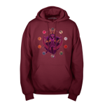 Condesce's Conquest Hoodie