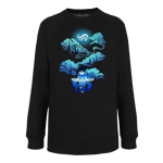 Pipeorgan Pullover Sweatshirt