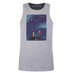 Astral Descent Men's Tank Top