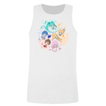 Stay Cozy Men's Tank Top