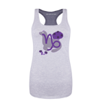 Sign of the Capricious Women's Tank Top