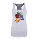God Tier Group Women's Tank Top