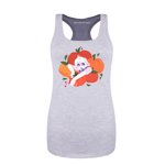 Pumpkin Party Women's Tank Top