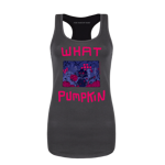 What Pumpkin Party Women's Tank Top