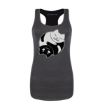 Yin Yang Women's Tank Top