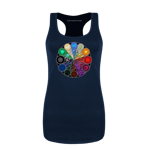 Stained Aspects Women's Tank Top