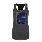 Astral Descent Women's Tank Top