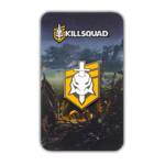 Kill Squad Pin
