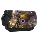 Nicol Bolas Sublimated Messenger Flap