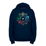 Lands & Clans Pullover Hoodie