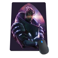 The Archangel Mousepad