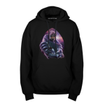 The Archangel Pullover Hoodie