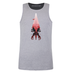 I am the Vanguard of Your Destruction Men's Tank Top