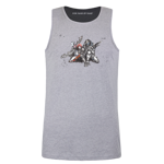 7 Virtues of Samurai Men's Tank Top