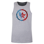 Paragon/Renegade Splatter Men's Tank Top