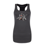 7 Virtues of Samurai Women's Tank Top