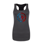 Paragon/Renegade Splatter Women's Tank Top