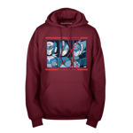 Z-X-A Pullover Hoodie