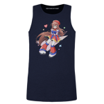 Peaceful Wish Men's Tank Top