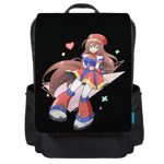 Peaceful Wish Backpack Flap