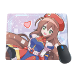 Peaceful Wish Mousepad