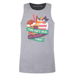 Hard Life Dessert Men's Tank Top