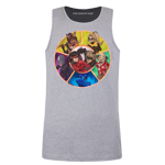 Miraculous Heroes Men's Tank Top