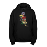 Pillar of Support Pullover Hoodie