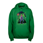 Cataclysm Pullover Hoodie