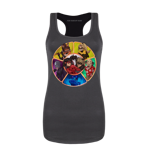 Miraculous Heroes Women's Tank Top
