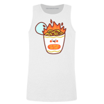 No Spice No Life Men's Tank Top