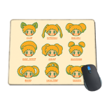 Assorted Tempura Mousepad