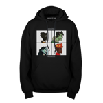 Monsterz: Prom Nights Pullover Hoodie
