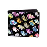 Pixel Pony Wallet