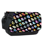 Pixel Pony Sublimated Flap