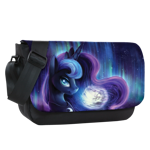 Galaxy Luna Sublimated Messenger Flap