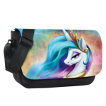 Galaxy Celestia Sublimated Messenger Flap