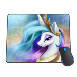 Galaxy Celestia Mousepad