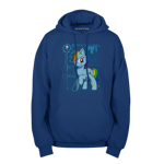 Created to be Awesome Pullover Hoodie