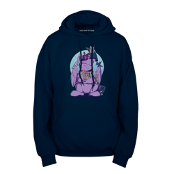 So Many Friends Pullover Hoodie