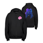 Princess of the Night Zip Up