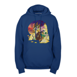 Captain Celaeno Pullover Hoodie