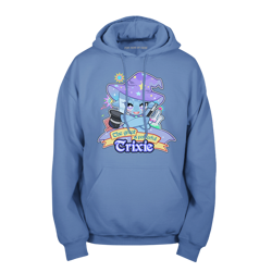 The Great and Powerful Trixie Pullover Hoodie